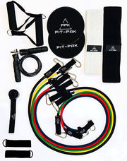 "The ""Fit-Pak"" Workout Kit"