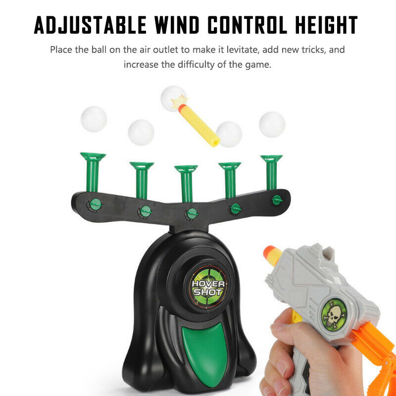 Floating Target Shooting Toy