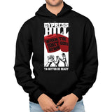 Cypress Hill Wipe Up Pullover Hoodie
