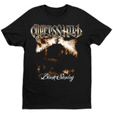 "Control Industry T-Shirts Cypress Hill ""Black Sunday"" Black T-shirt"