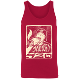 Jackey 420 Red Tank Top