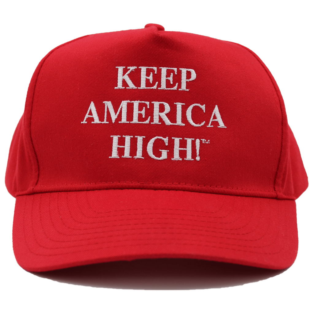 Keep America High™ Official Keep America High Hat