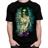 Daveed Benito Dead Line Up T-Shirt