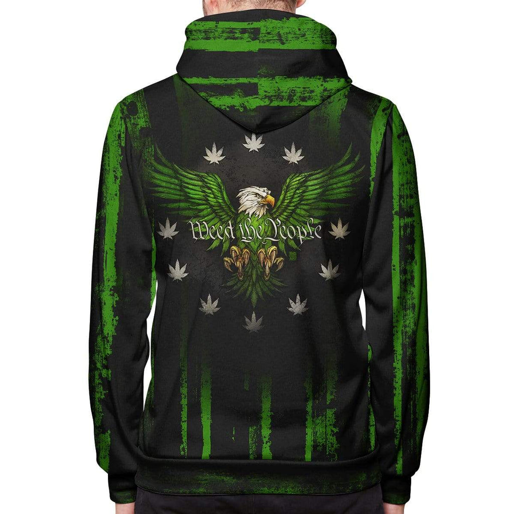Weed the People Hoodie