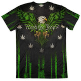 Weed the People Tee