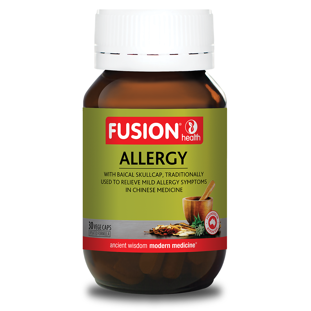 FUSION ALLERGY 30VC