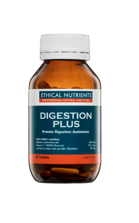 Ethical Nutrients Digestion Plus 90T