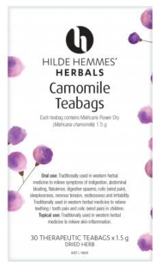 Camomile - 30 Teabags