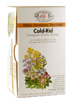 Cold-Rid - 30 Teabags