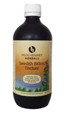 Swedish Bitters Tincture – Multipurpose Liquid 200mL & 500mL