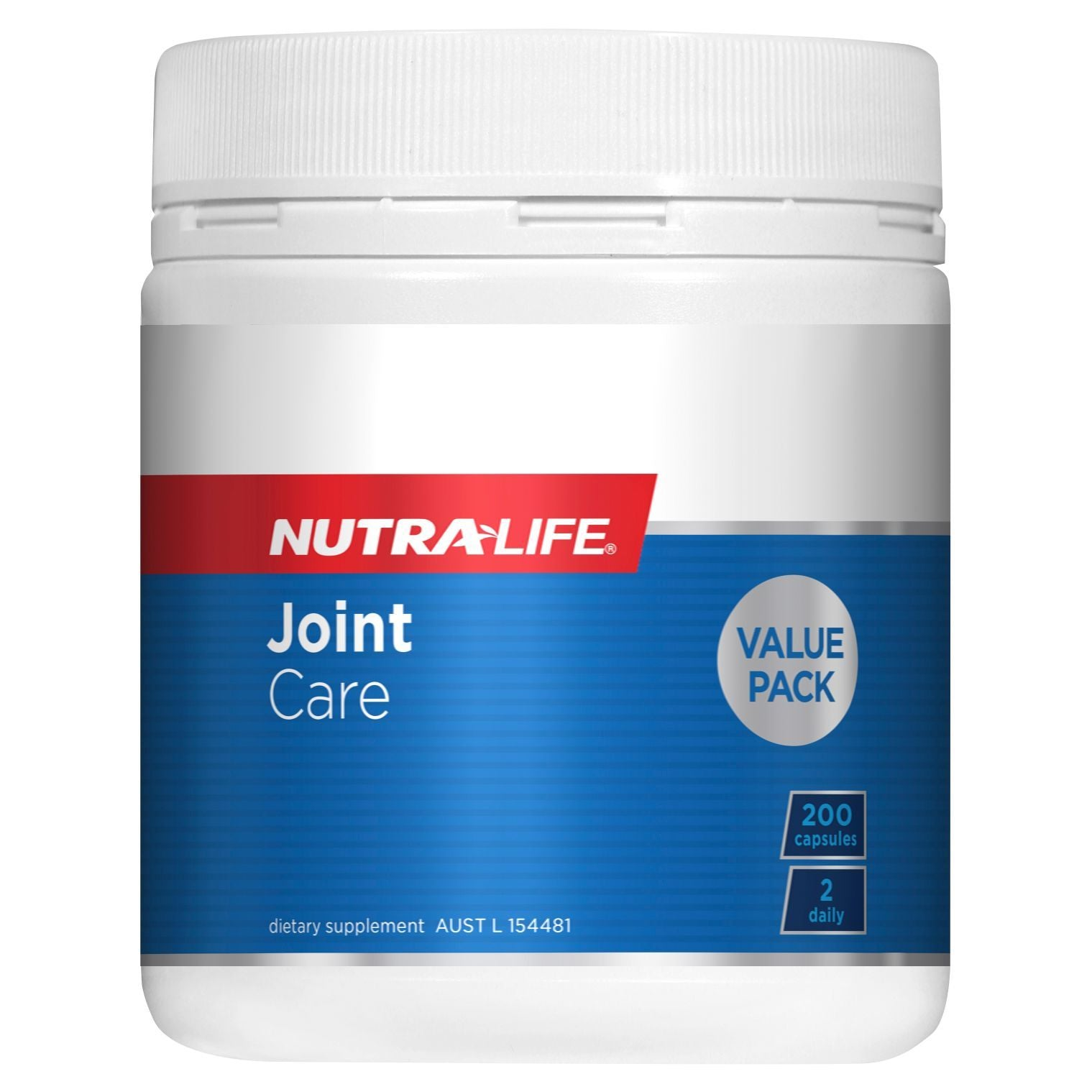 NUTRA-LIFE JOINT CARE 200C