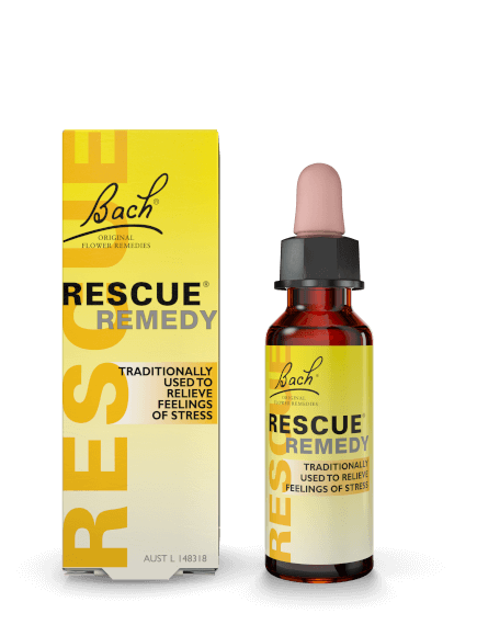 Rescue Remedy Dropper 10ml