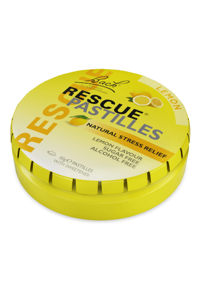 Rescue Remedy Pastilles Original Flavour 50g