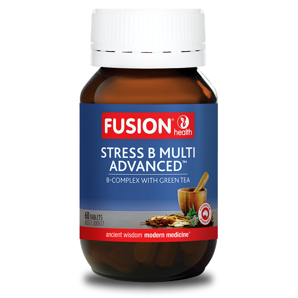 FUSION STRESS B MULTI ADVANCED 60T