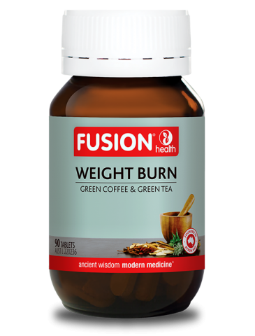 FUSION WEIGHT BURN 90T