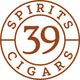 39 Spirits & Cigars