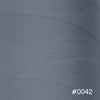 #0042 Rasant 120 Thread Cloud Grey