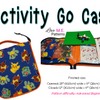 Activity Go Case - PDF Pattern by Love M.E. Patterns