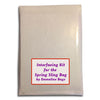 Interfacing Kit for Spring Sling pattern by Emmaline Bags