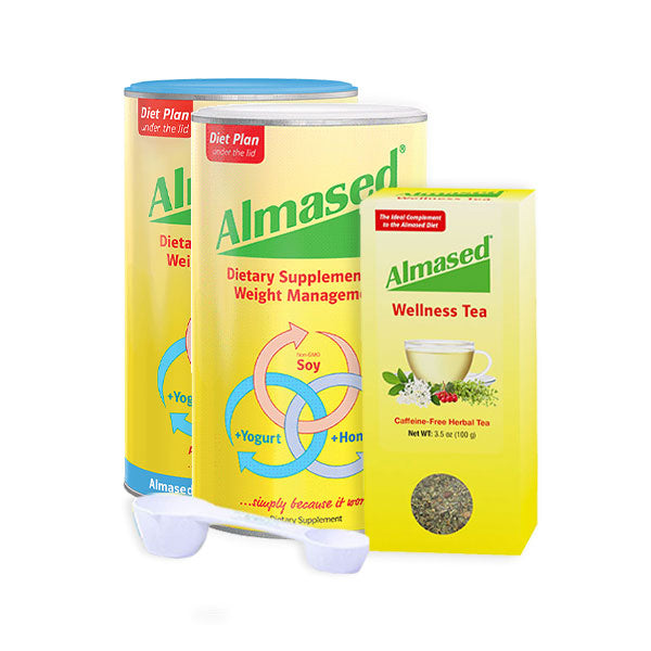 2-Pack Plus Wellness Tea Bundle