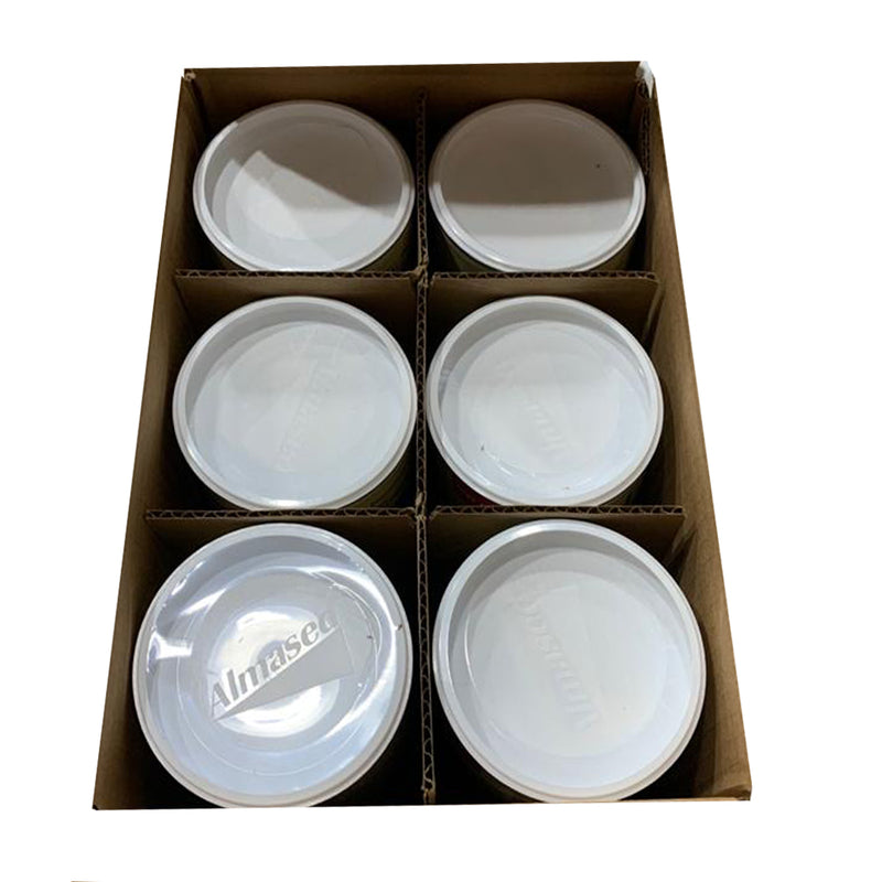BULK Box of Almased Vanilla Can (6 Cans Per Box)