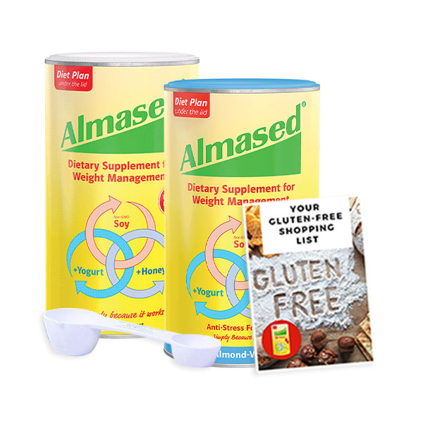 Gluten Free Almased Bundle
