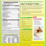 Original Protein Powder 17.6 Oz 6-Pack