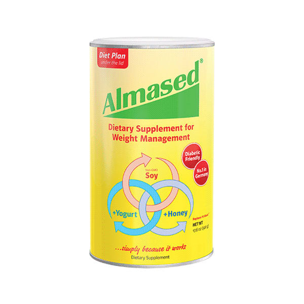 diet plant almased dietary supplement for weigth management