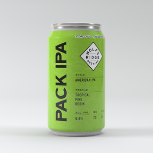 Pack IPA 6-Pack