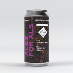 Ales for ALS 16oz 4-Pack