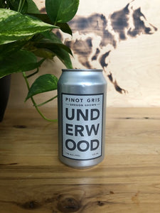 Underwood Pinot Gris (375 ml can)