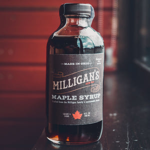 Milligan's Maple Syrup