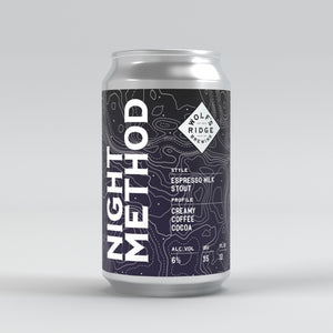 Night Method 6-Pack