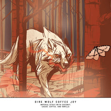 Load image into Gallery viewer, Dire Wolf Coffee Joy