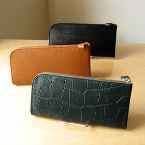 L-Shaped fastener Long wallet (Star Marine)