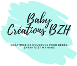 logo Baby créations