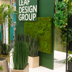 Gold Leaf Design Group at HD Expo
