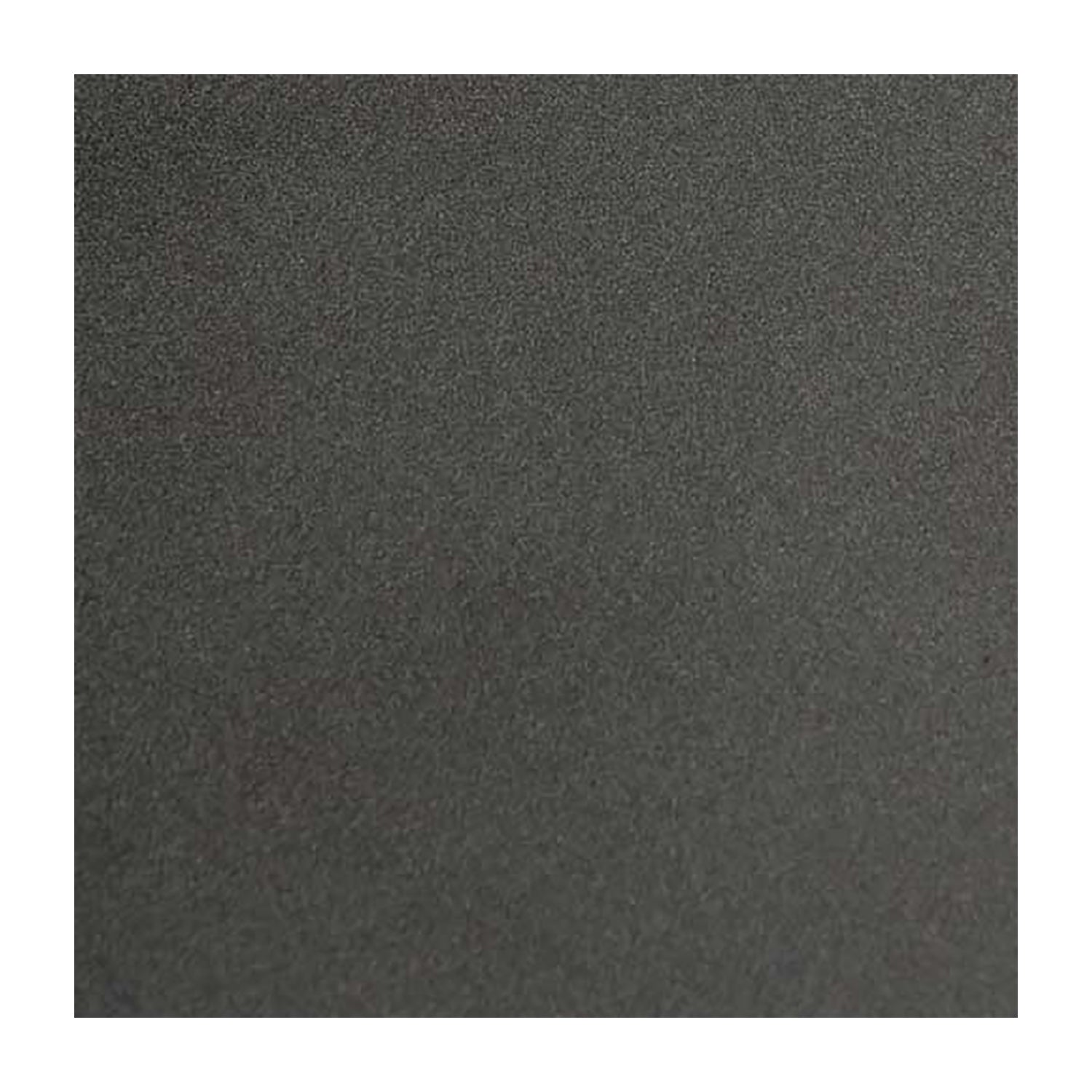"Plastic: Planter Square Tall Grey Metallic Satin, 30""H"
