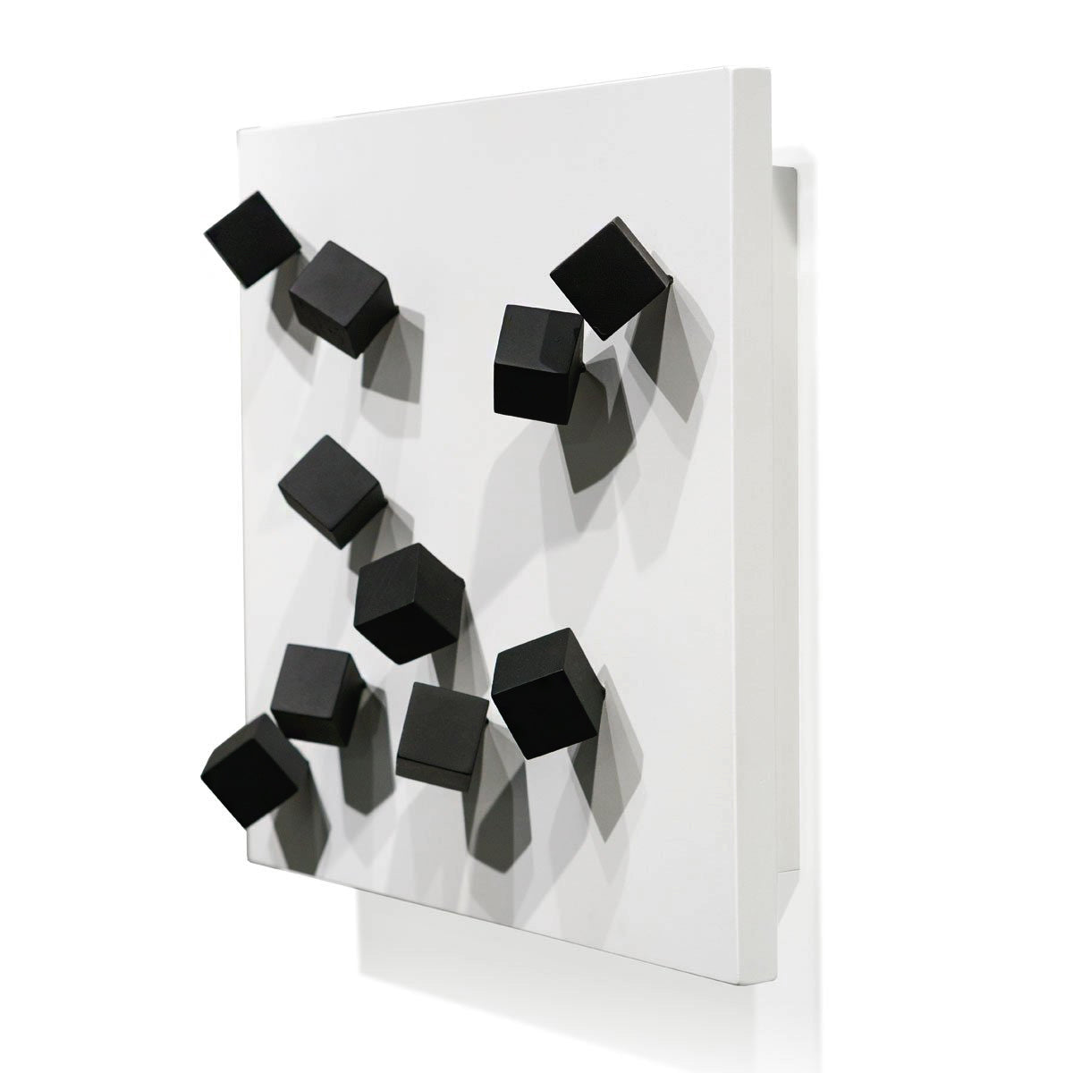 Wall Play™: Pivot, Black