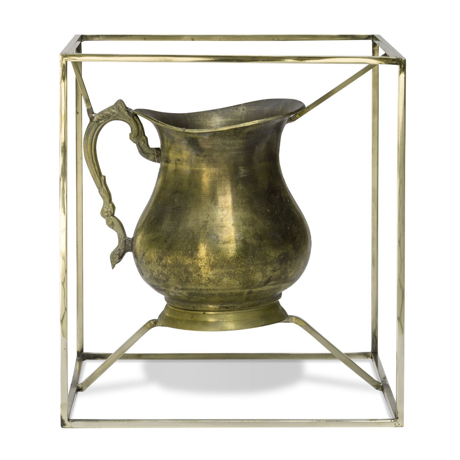 Floating Vase, Pitcher