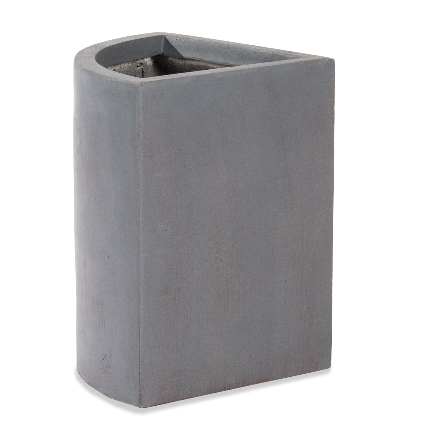 Corner Planter with Tetra, LG