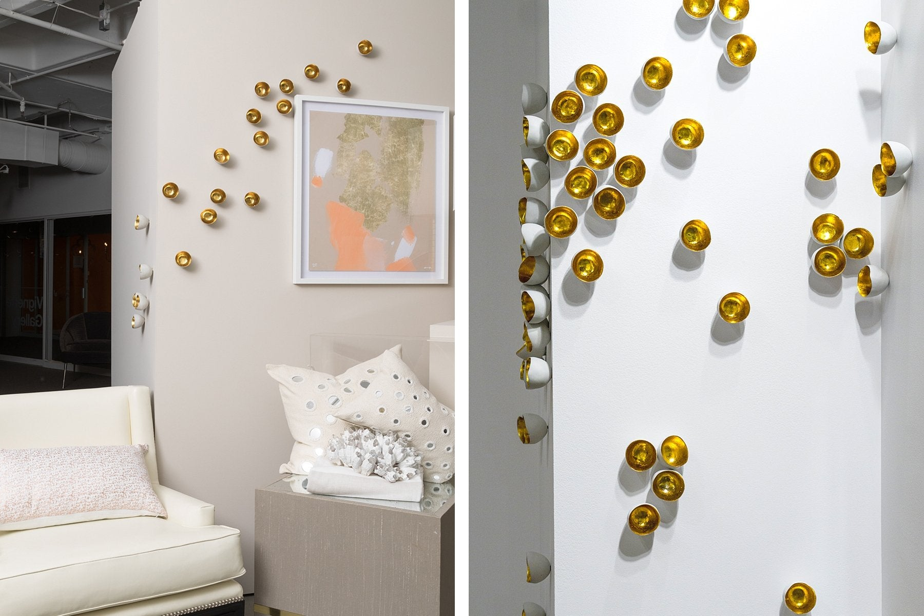 Wall Play™: Seed, Gold