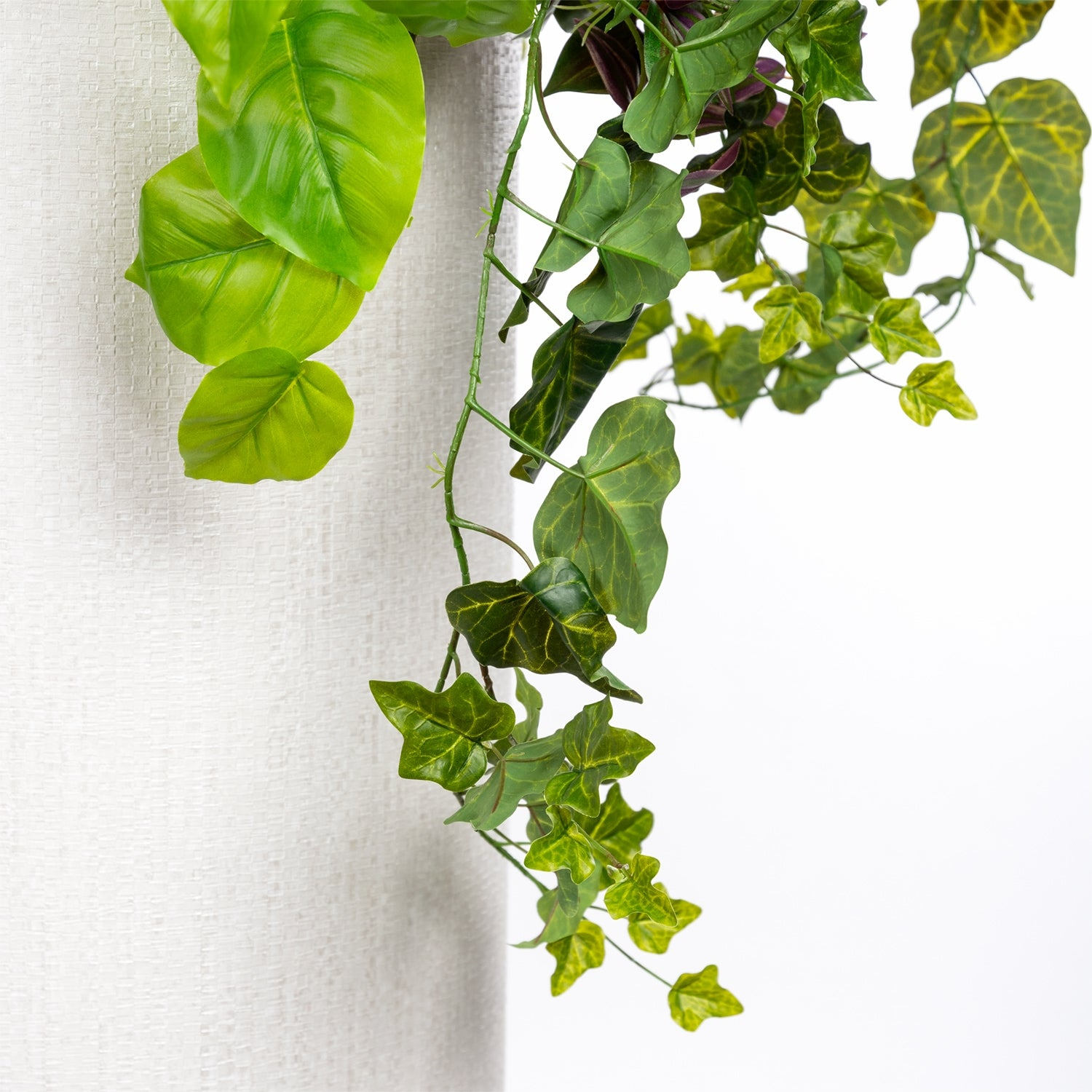 Green Wall, Column Hanging Garden