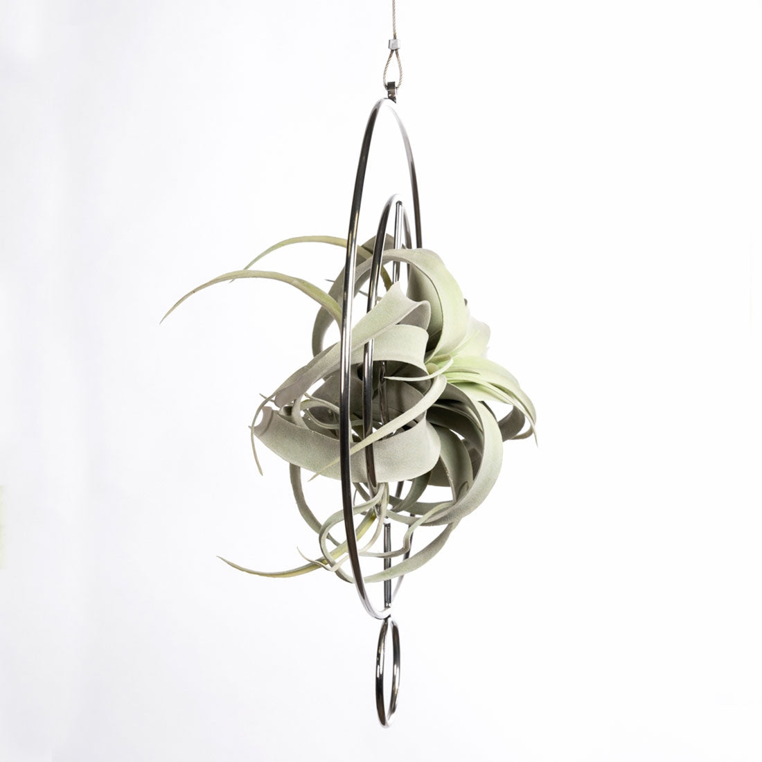 Orbit Hanging Sculpture