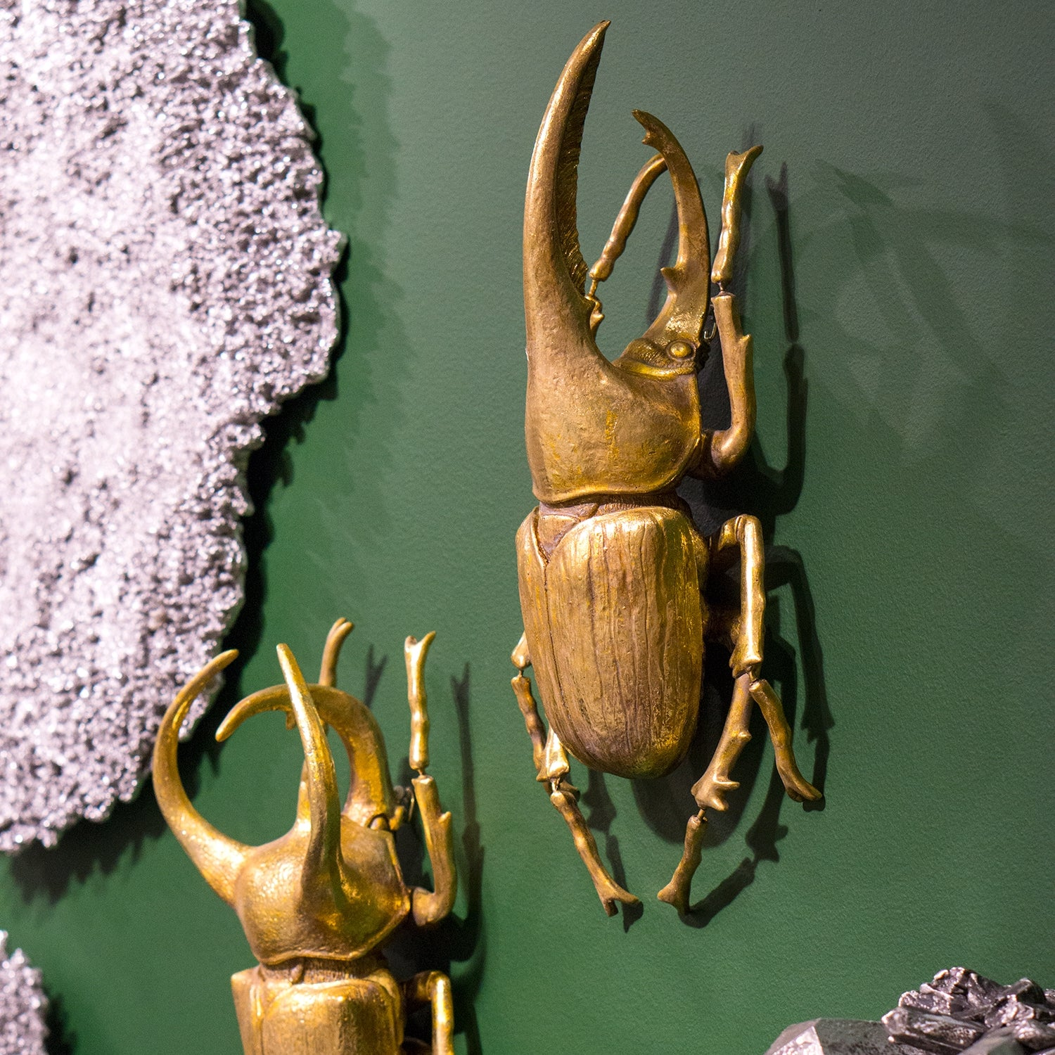 Beetle 'Hercules', Wall Art
