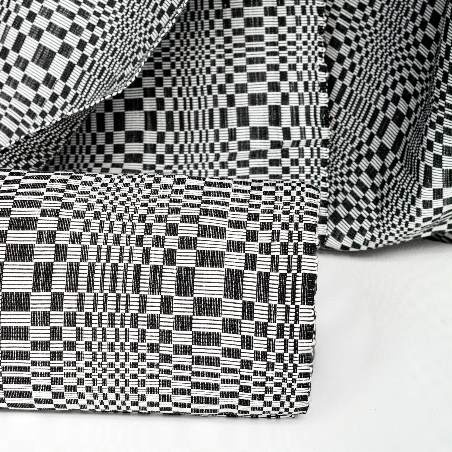 Binakol Fabric, SM Twister Pattern