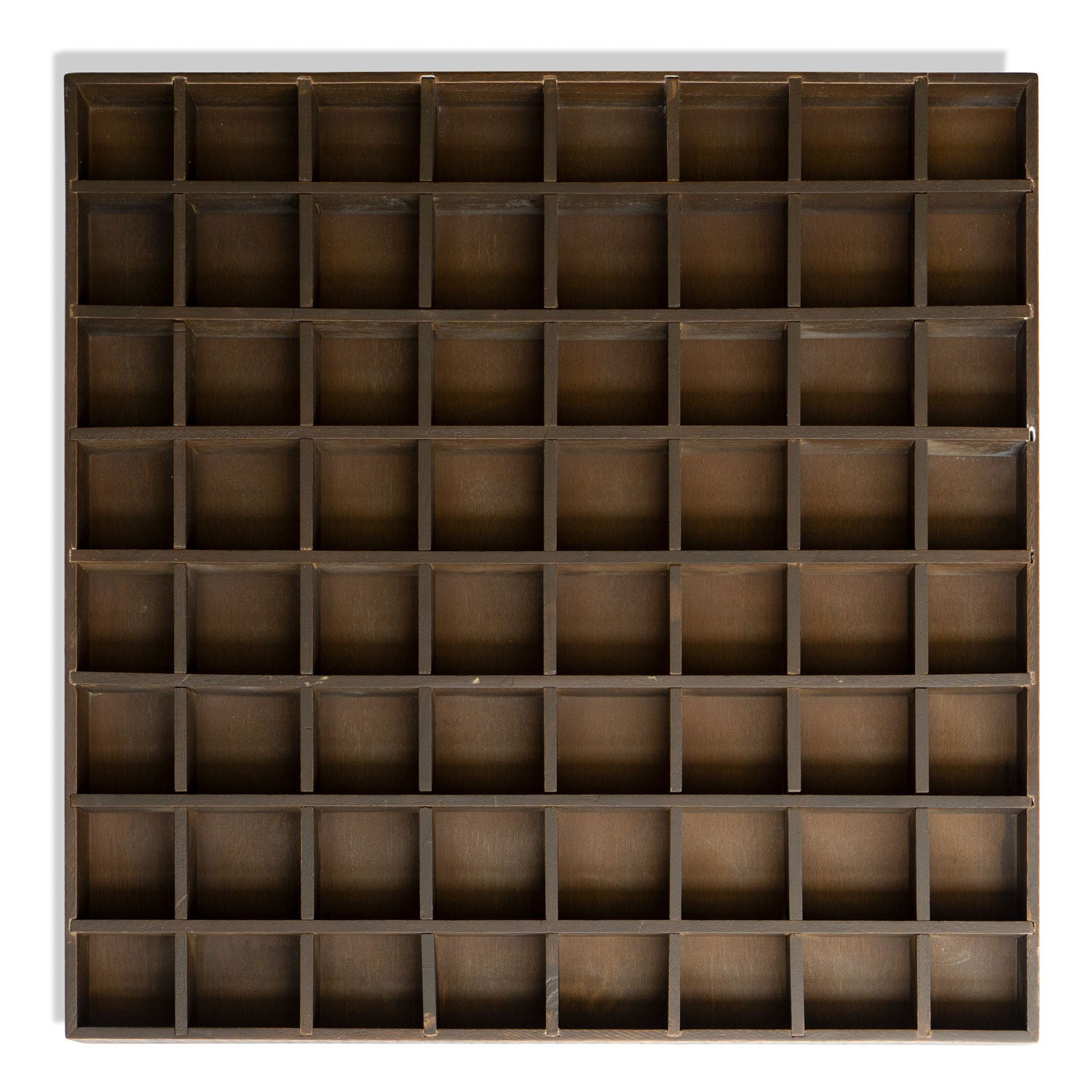 Curiosity Box, 64 compartments