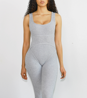 Open image in slideshow, Comfort Jumpsuit
