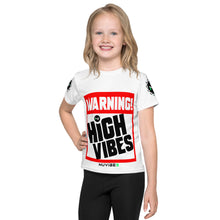 Load image into Gallery viewer, Nuvibe9 Kids T-Shirt