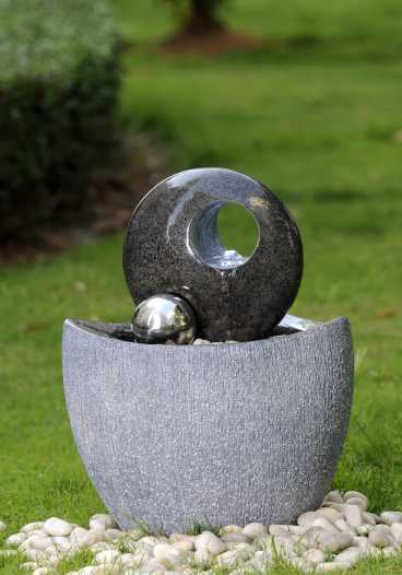 Circulo Fountain (On Order 50% Payable on Order 50% on Delivery - Total Price Eur 260)